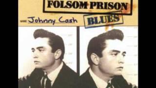 Johnny Cash-Folsom Prison Blues
