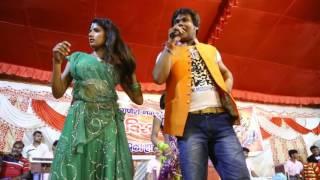 Deepak dildar stage show 01//Bhojpuri Stage programme Delhi//New bhojpuri Shows