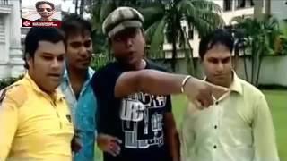 New Bangla Natok Funny Clip    এ ভাই আমারে তুই মারিস নারে ভাই দেখুন