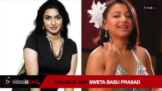 Top 10 Indian actress caught in prostitution racket list