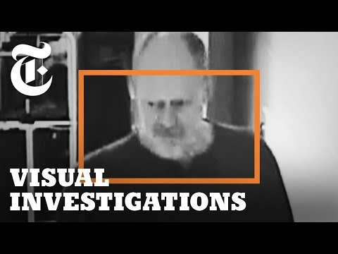 Xxx Mp4 How The Las Vegas Gunman Planned A Massacre In 7 Days Of Video NYT Visual Investigations 3gp Sex