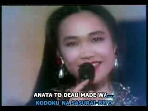 Mayumi Itsuwa Kokoro No Tomo W Lyrics Romaji