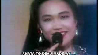 Mayumi Itsuwa - Kokoro No Tomo w/  lyrics (Romaji)