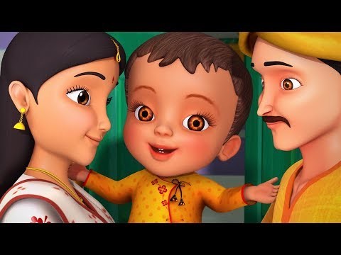 Xxx Mp4 Tai Tai Tai Mamar Bari Jai Bengali Rhymes For Children Infobells 3gp Sex