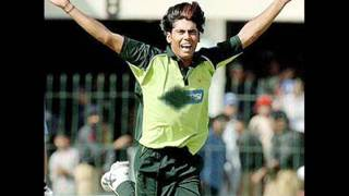 TOP TEN FAST BOWLERS IN CRICKET HISTORY.wmv