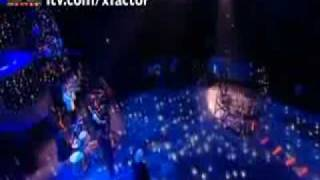 The X Factor 2009 - Robbie Williams: You Know Me - 3 Live S