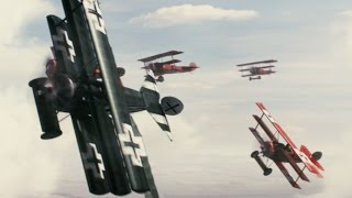 Top 10 Aerial Dogfights in Movies