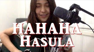 HAHAHAHasula - Kurt Fick (Cover) - Rie Aliasas
