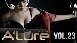 A'LURE HD V23 RUNG SET1 2