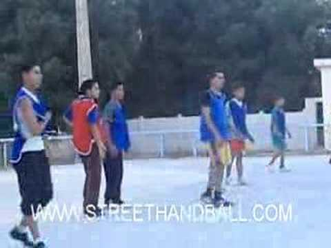 OCY junior and cad VS OCY women BY CHaKMa