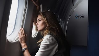 The Hospital in the Sky – an OMEGA film with Cindy Crawford