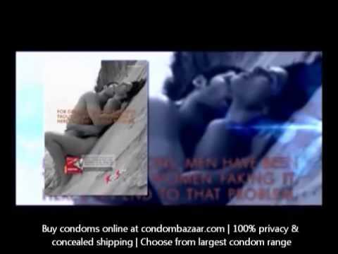 Kamasutra condoms 20 years advertisements