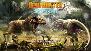 សាហាវមែន game dino huter how to download game free
