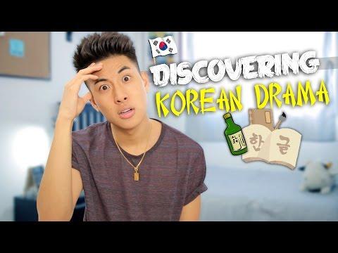 Discovering KOREAN DRAMA