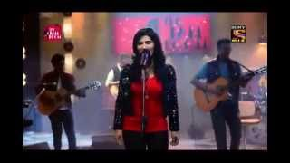 Yeh Ladka Hai Allah by Shashaa Tirupati | The Jam Room @ Sony mix
