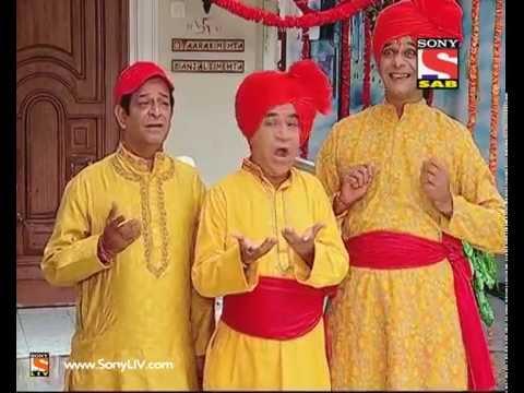Taarak Mehta Ka Ooltah Chashmah Episode 1492 5th September 2014
