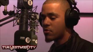 J Cole Freestyle Compilation