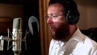 Cantor Yanky Lemmer, Frank London & Michael Winograd - Project Ahava Raba - Studio Session