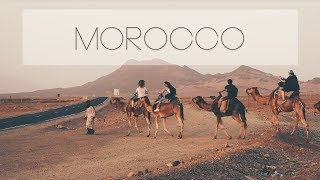 Exploring MOROCCO | A Cole Robinson Film