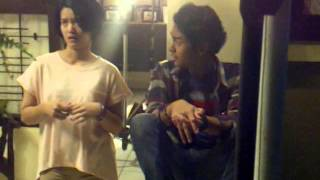 Bangun Lagi Dong LUPUS ( LUPUS & LULU )
