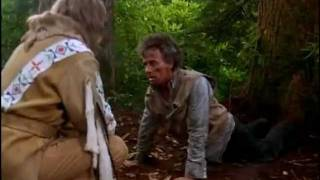Forest Warrior (1996) - Official Trailer | Chuck Norris