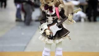 ドルパ・dancingdoll