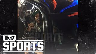 Floyd Mayweather: I'm Not Scared of GGG!   TMZ Sports
