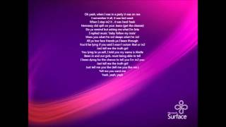 westrn in2 lyrics
