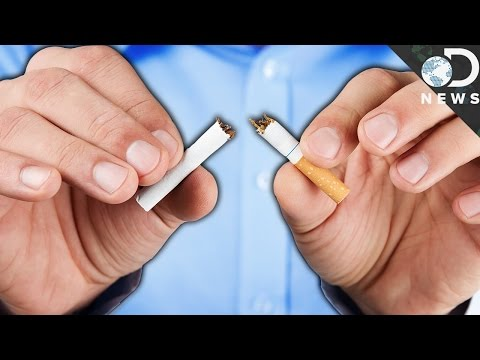This Is The Best Way To Quit Smoking