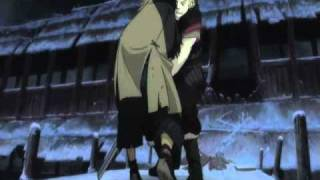 one of the best anime fight