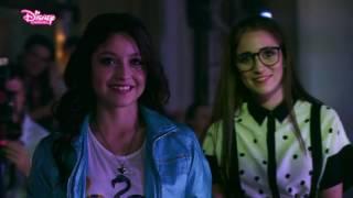 Soy Luna 2 - Matteo (Allá voy) VEVO