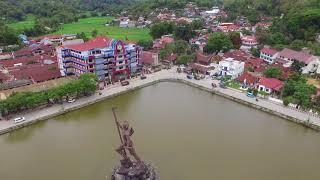 Keindahan Toraja - Drone punya cerita