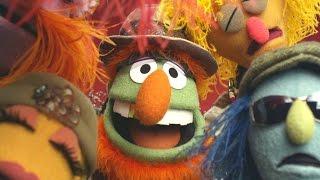 Kodachrome | Muppets Music Video | The Muppets