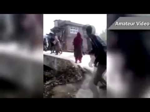 Exclusive: How Indian Army is  Kashmiri women resisting