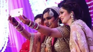 Indian Muslim Wedding  Zain & Zaina by Wedding Twinkles
