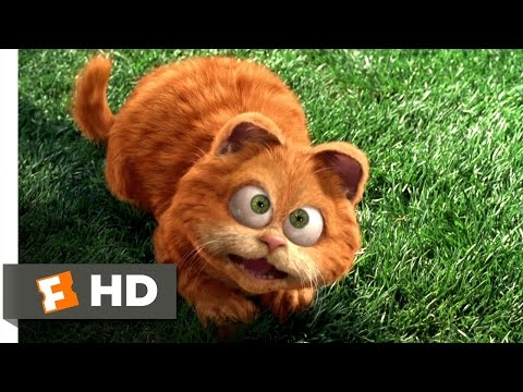 Xxx Mp4 Garfield 2 5 Movie CLIP Odie Saves Garfield 2004 HD 3gp Sex