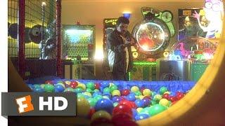 Traffic (2/10) Movie CLIP - A Drug Bust Shootout (2000) HD
