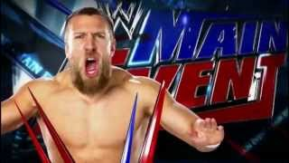 WWE Main Event Opening Intro - October 2012 *HQ*