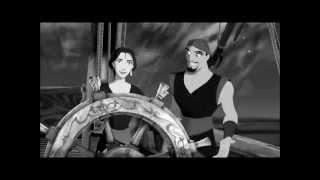 Sinbad • First Eye Contact [Titanic]