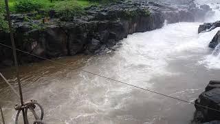 Jhulta pool Poladpur Raigad