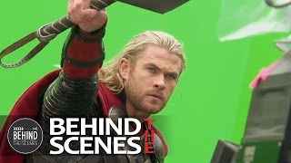 Thor (Behind The Scenes)