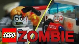 LEGO Zombie(1979) Episode 5 Stop Motion