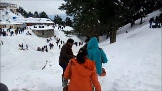 Shimla 2018  Kufri Hills