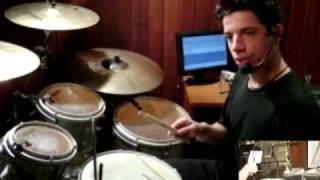 Gerson Lima Filho - Pegue esse Groove!!! (Levada Axé + Percussão) - 05