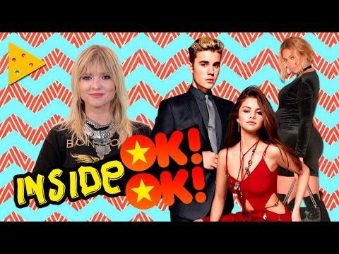 Filhos da Beyoncé Justin Bieber e Mayla do BBB e Rihanna no cinema Inside OK OK