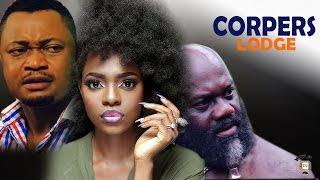 Corper's Lodge Season 1 - 2017 Latest Nigerian Nollywood Movie