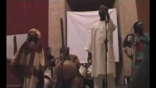 Ensemble di Badara Seck - Alla la ke feat. Madya