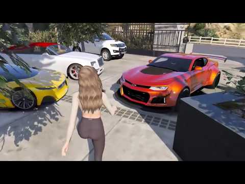 Xxx Mp4 SULTAN JATUH CINTA REAL LIFE Part 16 GTA 5 MOD INDONESIA 3gp Sex