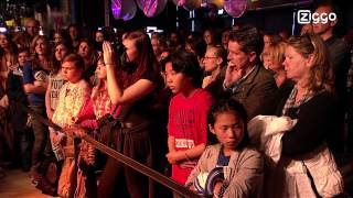 Valerius - You've Got It // Ziggo Live #39  (26-05-2013)
