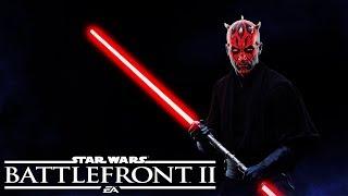 Star Wars Battlefront 2 Live Multiplayer Gameplay|PS4|